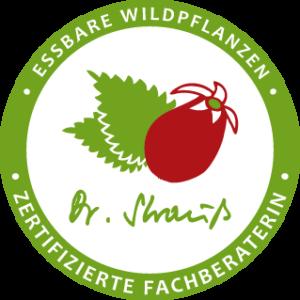Fachfrau für essbare Wildpflanzen - Anbau, Ernte, Verarbeitung, Garten und Natur