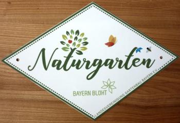 Naturgarten Ideen